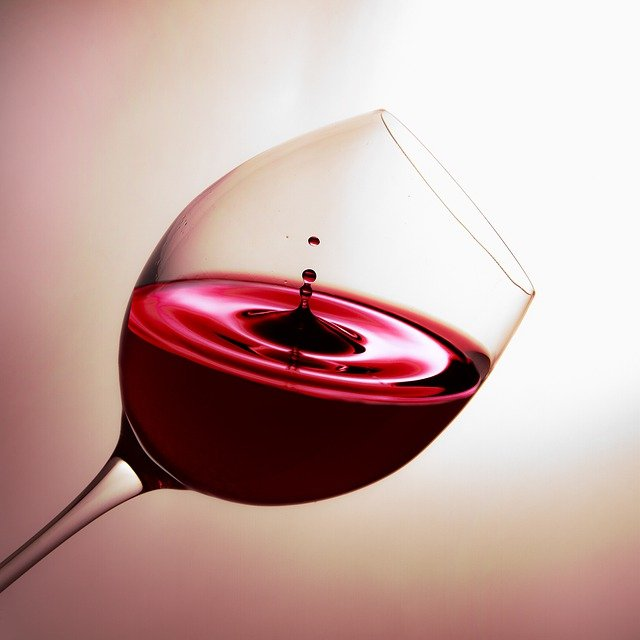 Les différents types de vin que vous retrouvez